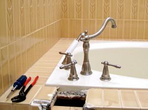 Faucet Repair in Toronto